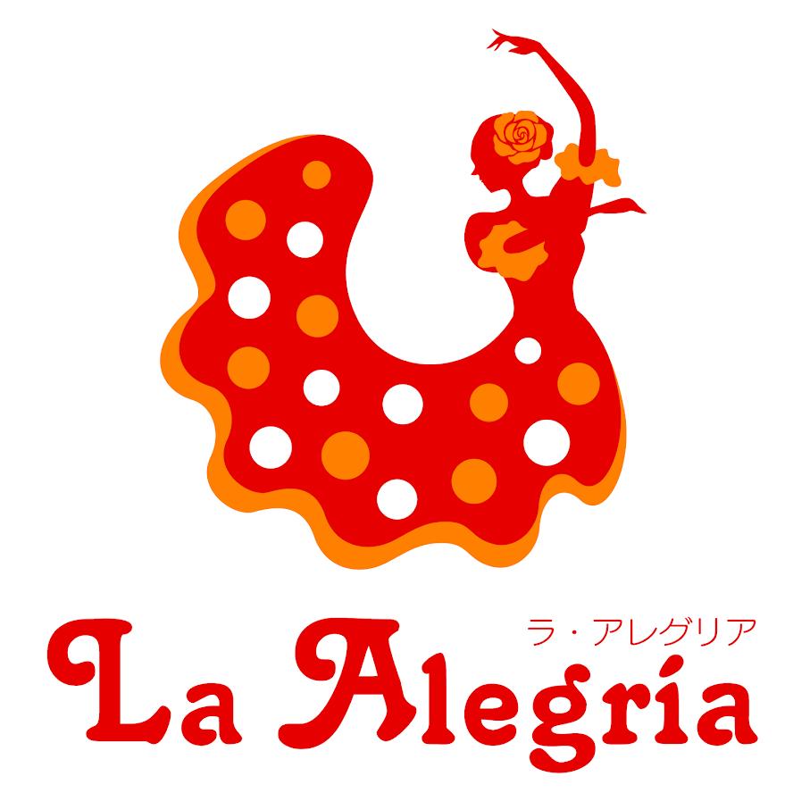 La Alegria_logo_